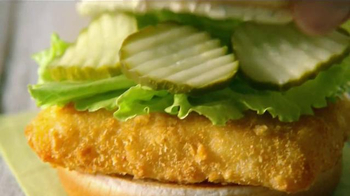 Wendy's North Pacific Cod Sandwich TV Spot, 'Guys Like This' - Thumbnail 6