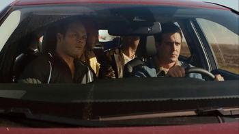 2016 Toyota Prius TV Spot, 'Hunters' - Thumbnail 10