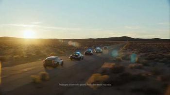 2016 Toyota Prius TV Spot, 'Hunters' - Thumbnail 8