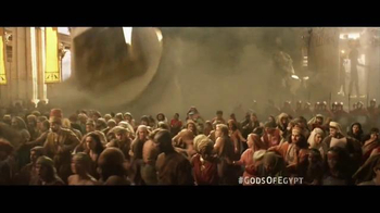 Gods of Egypt - Alternate Trailer 3