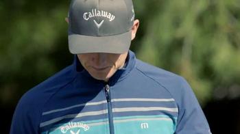 Callaway XR Driver TV Spot, 'Forgiveness Meets Fast' - Thumbnail 1
