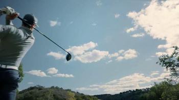 Callaway XR Driver TV Spot, 'Forgiveness Meets Fast' - Thumbnail 2