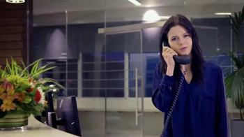 Callaway XR Driver TV Spot, 'Forgiveness Meets Fast' - Thumbnail 3