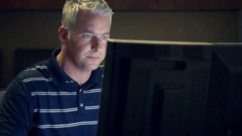 Callaway XR Driver TV Spot, 'Forgiveness Meets Fast' - Thumbnail 4