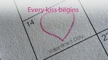 Kay Jewelers TV Spot, 'Every Kiss Begins Today' - Thumbnail 3