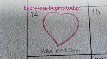 Kay Jewelers TV Spot, 'Every Kiss Begins Today' - Thumbnail 4