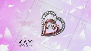 Kay Jewelers TV Spot, 'Every Kiss Begins Today' - Thumbnail 5