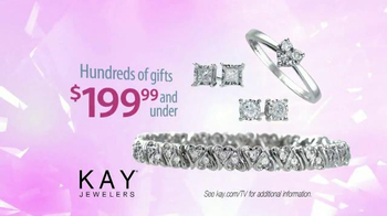 Kay Jewelers TV Spot, 'Every Kiss Begins Today' - Thumbnail 7