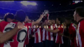 2016 Copa del Rey y 2016 Copa MX Super Bowl 2016 TV Spot [Spanish] - Thumbnail 3