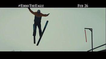 Eddie the Eagle - Alternate Trailer 5