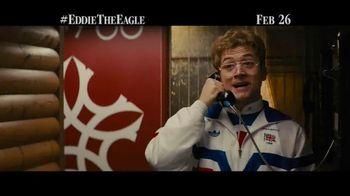 Eddie the Eagle - Alternate Trailer 6