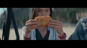 Taco Bell Super Bowl 2016 TV Spot, 'Bigger Than...' Featuring George Takei - Thumbnail 1