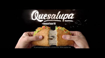 Taco Bell Super Bowl 2016 TV Spot, 'Bigger Than...' Featuring George Takei - Thumbnail 9