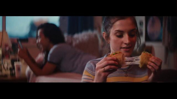 Taco Bell Super Bowl 2016 TV Spot, 'Bigger Than...' Featuring George Takei - Thumbnail 4