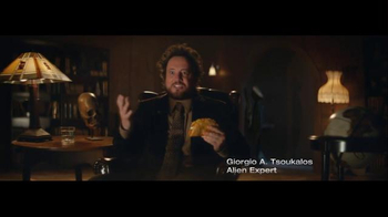 Taco Bell Super Bowl 2016 TV Spot, 'Bigger Than...' Featuring George Takei - Thumbnail 5