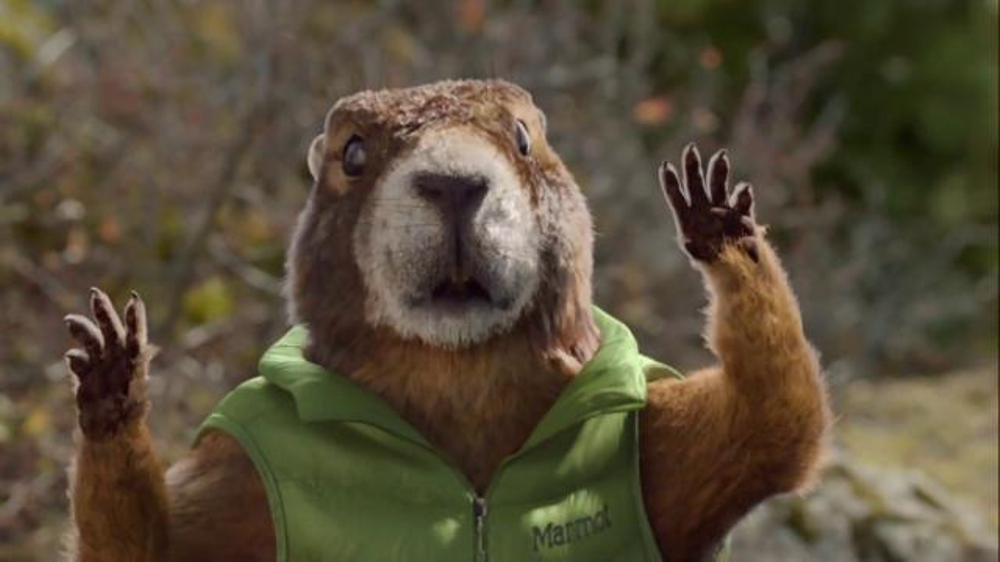 Marmot Super Bowl 2016 TV Commercial, 'Fall In Love'