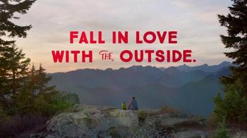 Marmot Super Bowl 2016 TV Spot, 'Fall In Love' - Thumbnail 10