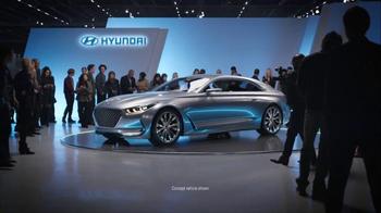 Hyundai TV Spot, 'Better' - Thumbnail 10