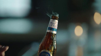 Michelob ULTRA Super Bowl 2016 TV Spot, 'Breathe' - Thumbnail 7