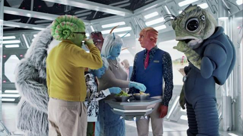 Avocados From Mexico Super Bowl 2016 TV Spot, 'AVOS in Space' Ft Scott Baio - Thumbnail 10