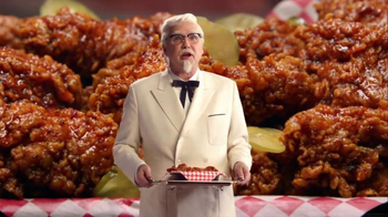 KFC Super Bowl 2016, 'So Long, Farewell' Featuring Norm MacDonald - Thumbnail 1