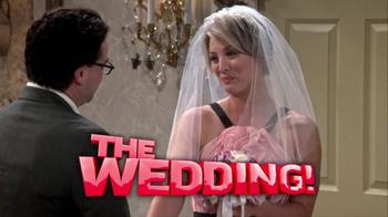 The Big Bang Theory Super Bowl 2016 TV Promo - Thumbnail 1