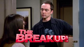 CBS: The Big Bang Theory Super Bowl 2016 TV Promo