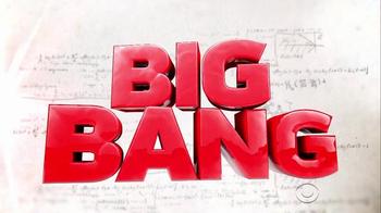 The Big Bang Theory Super Bowl 2016 TV Promo - Thumbnail 5