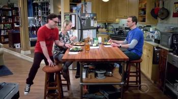 The Big Bang Theory Super Bowl 2016 TV Promo - Thumbnail 6