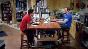 The Big Bang Theory Super Bowl 2016 TV Promo - Thumbnail 7