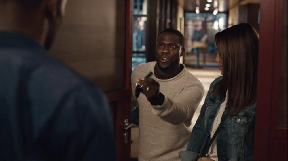 Kevin Hart Commercial >> 2016 Genesis Super Bowl 2016 Tv Commercial First Date Featuring