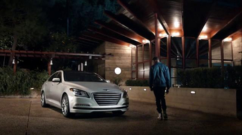 2016 Genesis Super Bowl 2016 TV Spot, 'First Date' Featuring Kevin Hart - Thumbnail 1