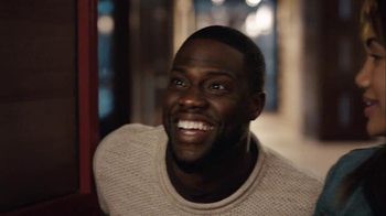 2016 Genesis Super Bowl 2016 TV Spot, 'First Date' Featuring Kevin Hart - Thumbnail 2