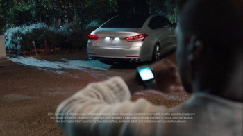 2016 Genesis Super Bowl 2016 TV Spot, 'First Date' Featuring Kevin Hart - Thumbnail 4