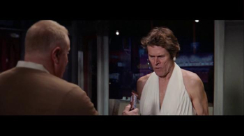 Snickers Super Bowl 2016 TV Spot, 'Marilyn' Featuring Willem Dafoe - Thumbnail 7