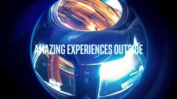 Intel Super Bowl 2016 TV Spot, 'Experience Amazing' - Thumbnail 7