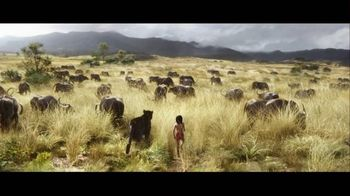 The Jungle Book - Alternate Trailer 2