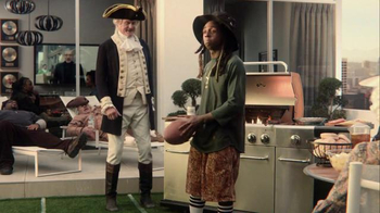 Apartments.com Super Bowl 2016 TV Spot, 'Moving Day' Featuring Lil Wayne - Thumbnail 8