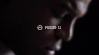 Beats Powerbeats2 Wireless TV Spot, 'Cam's Prayer' Feat. Cam Newton - Thumbnail 2