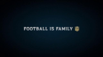 NFL Shop TV Spot, 'The Perfect Gift for Those Just Married' - Thumbnail 9