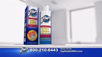Zap! TV Spot, 'Bathrooms' - Thumbnail 4