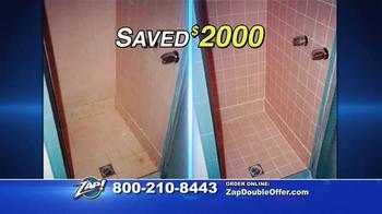 Zap! TV Spot, 'Bathrooms' - Thumbnail 8