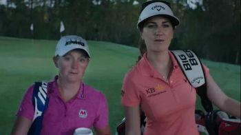 LPGA TV Spot, 'Rookies' Featuring Stacy Lewis