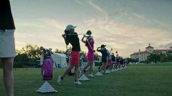 LPGA TV Spot, 'Rookies' Featuring Stacy Lewis - Thumbnail 8