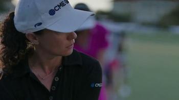 LPGA TV Spot, 'Rookies' Featuring Stacy Lewis - Thumbnail 7