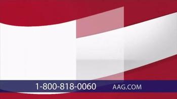 American Advisors Group Reverse Mortgage TV Spot, 'No Catches' - Thumbnail 9