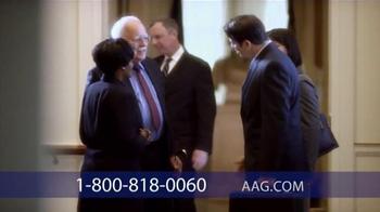 American Advisors Group Reverse Mortgage TV Spot, 'No Catches' - Thumbnail 3