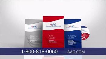 American Advisors Group Reverse Mortgage TV Spot, 'No Catches' - Thumbnail 8