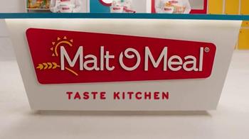 Malt-O-Meal TV Spot, '¡Puro Sabor!' [Spanish] - Thumbnail 1