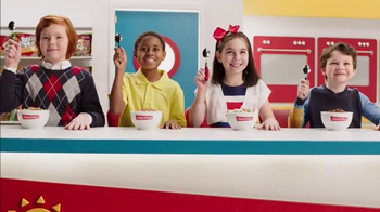 Malt-O-Meal TV Spot, '¡Puro Sabor!' [Spanish]
